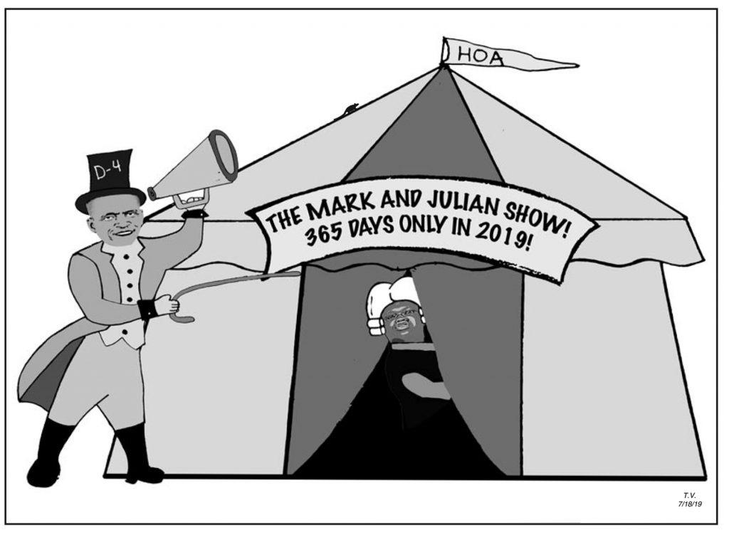 Cartoon (July 18, 2019)
