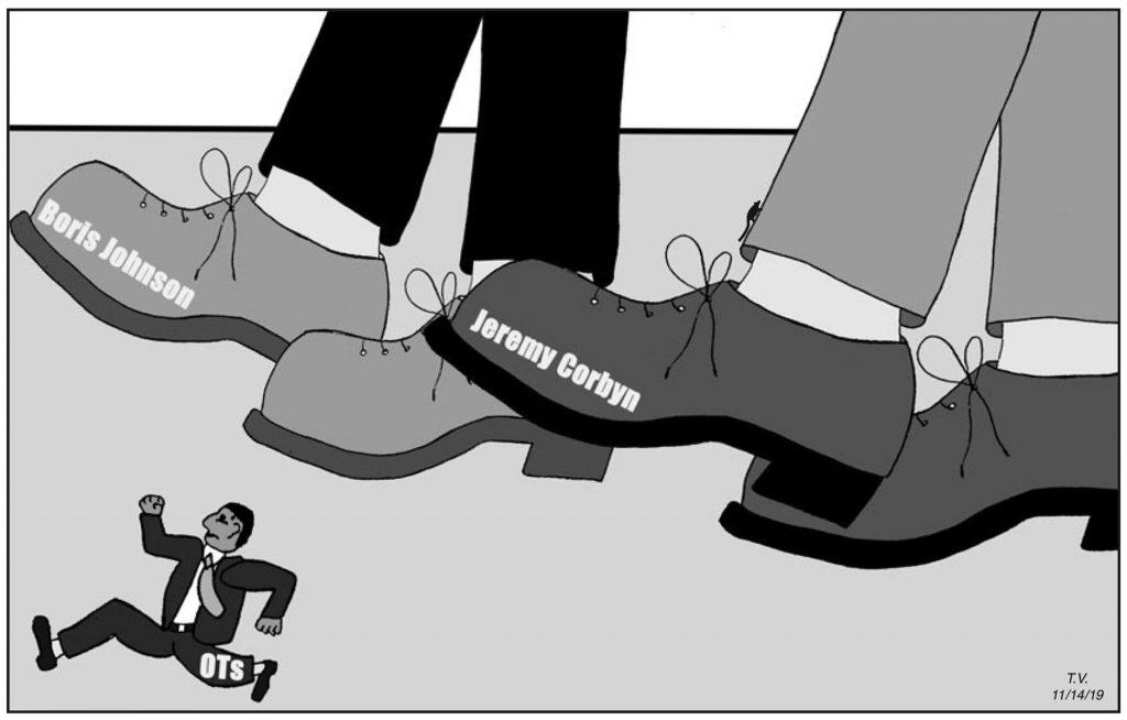 Cartoon (Nov. 14, 2019)