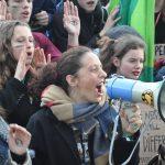 COP25 protests