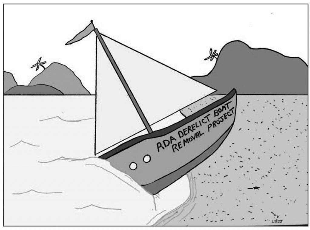 Cartoon (Jan. 16, 2020)