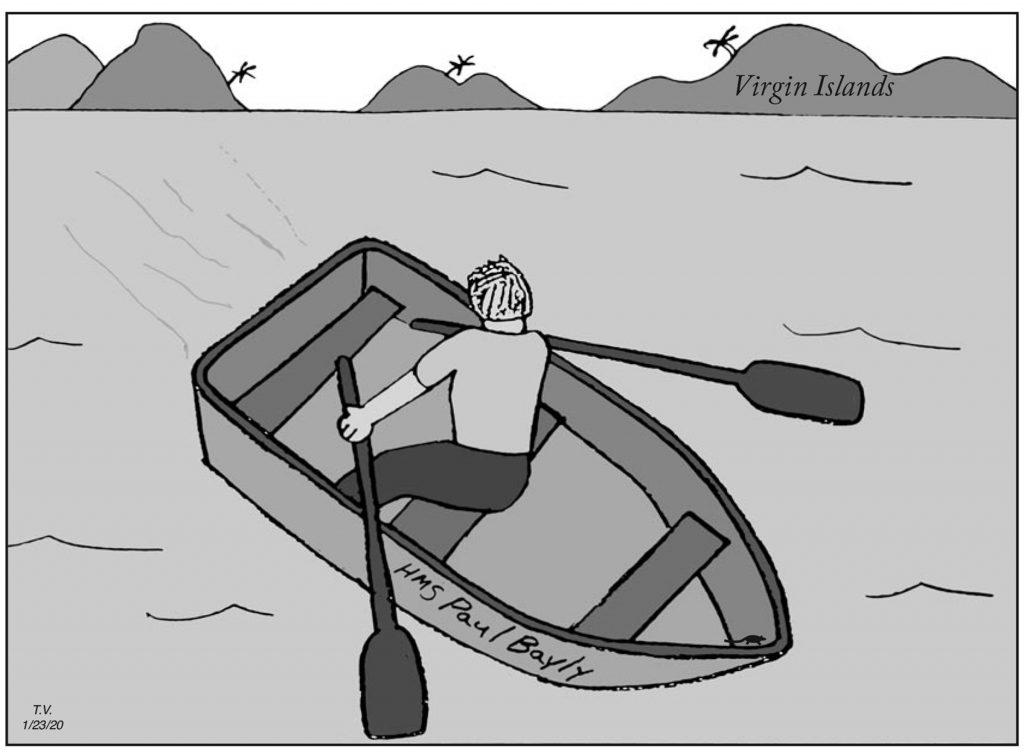 Cartoon (January 23, 2020)