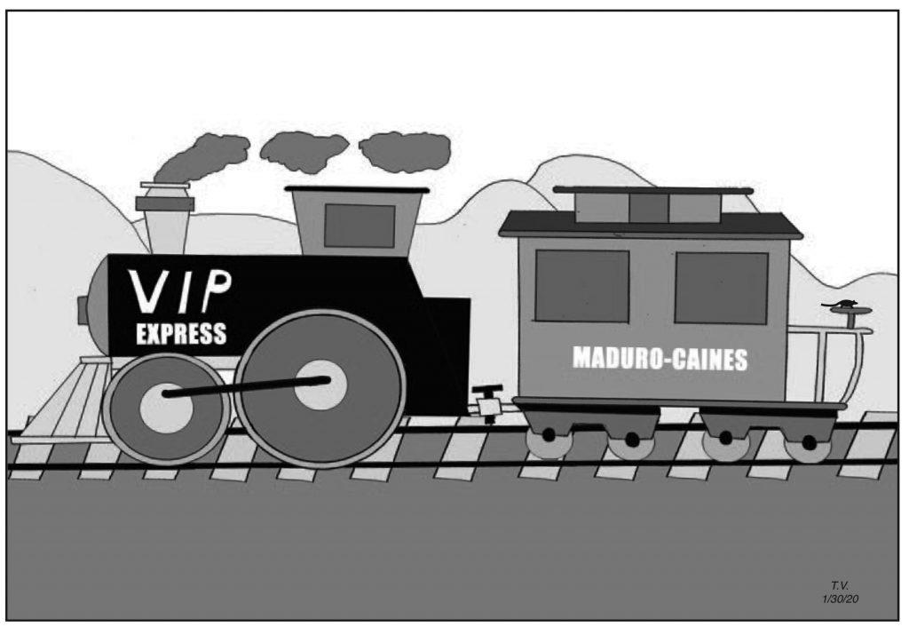 Cartoon (Jan. 30, 2020)