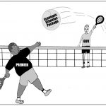 Cartoon (April 9, 2020)