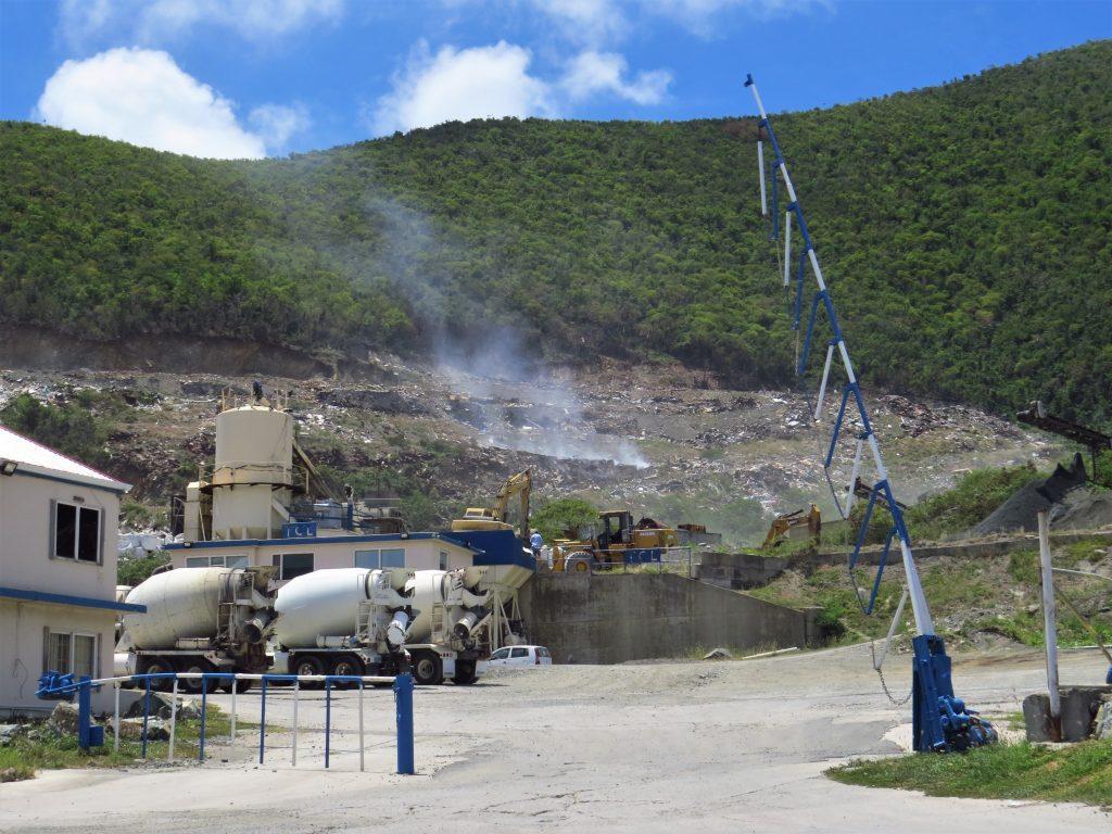 pockwood pond incinerator scrubber