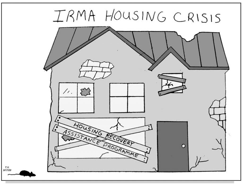 Cartoon (September 17, 2020)