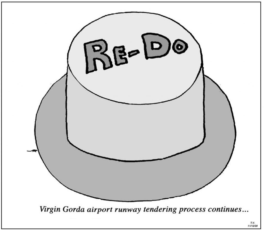Cartoon (Nov. 19, 2020)