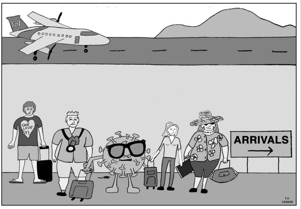 Cartoon (Dec. 3, 2020)