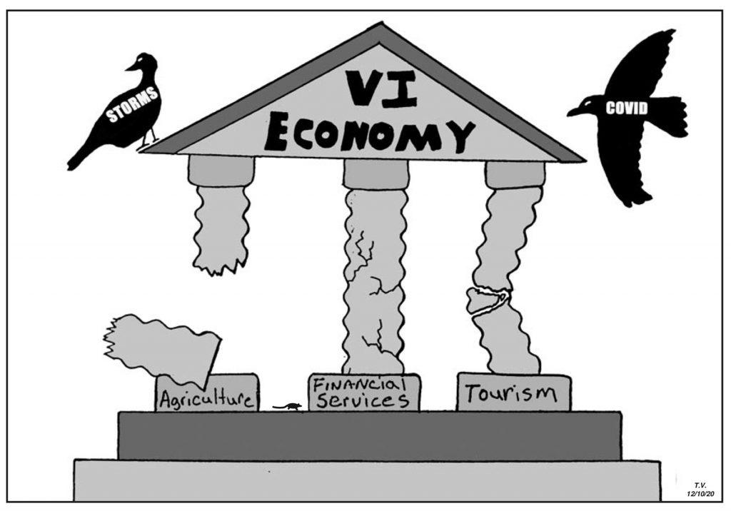 Cartoon (December 10, 2020)