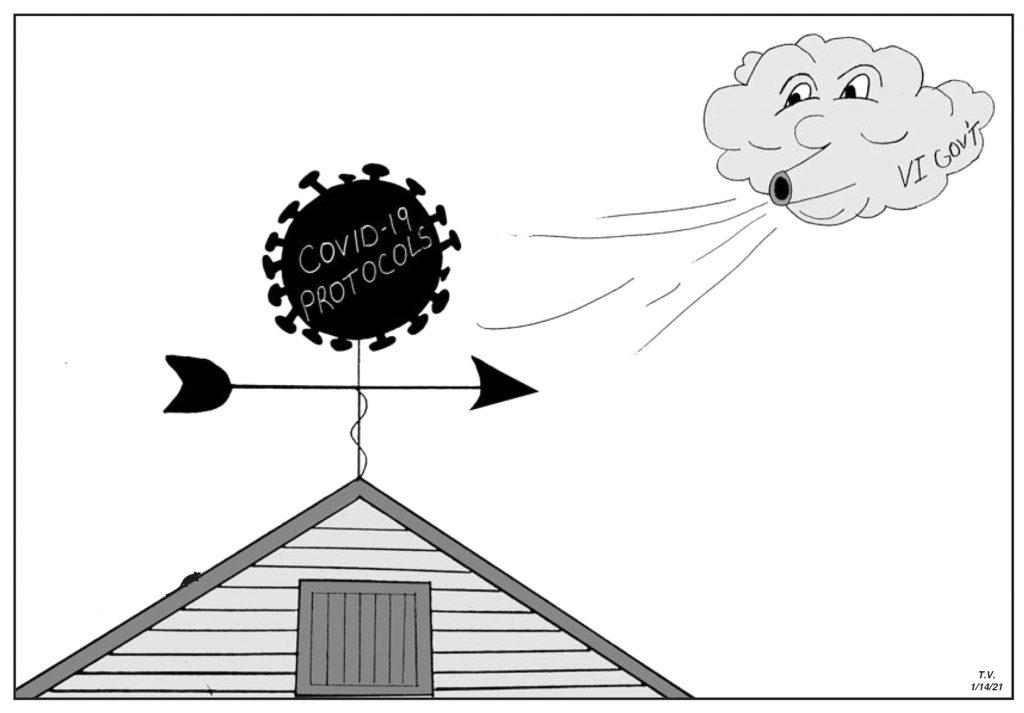 Cartoon (January 14, 2021)