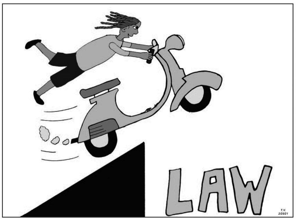 Cartoon (Feb. 25, 2021)