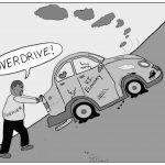 Cartoon (April 22, 2021)