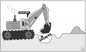 Cartoon (July 22, 2021)