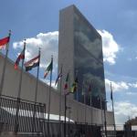 UN IN NY